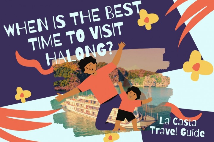 When is the best time to visit Halong (Vietnam)?